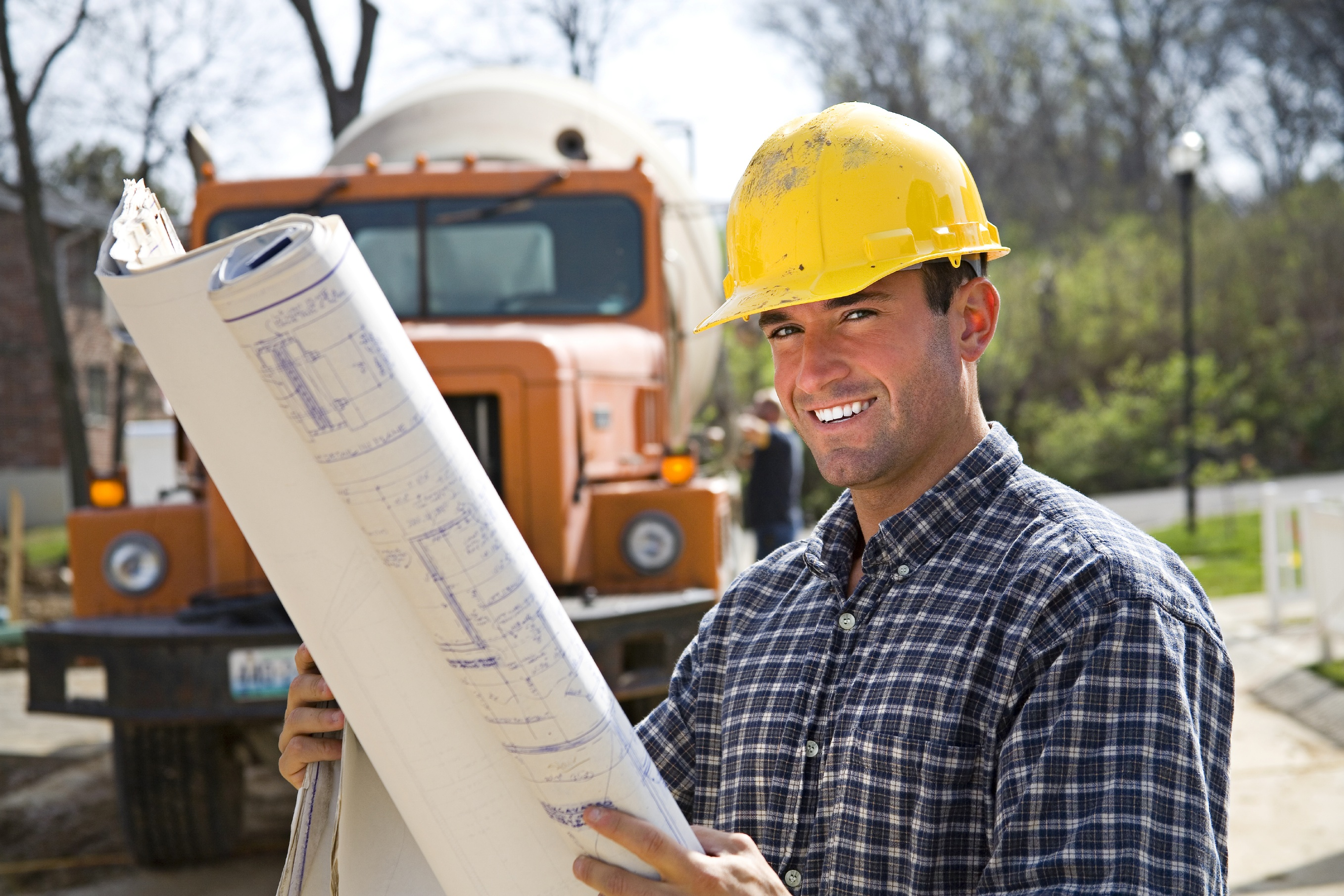 A secret to real estate profits follow the builder for Home construction contract tips