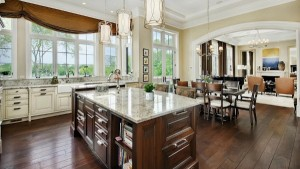 Lucious-Lyons-house-on-Empire-kitchen